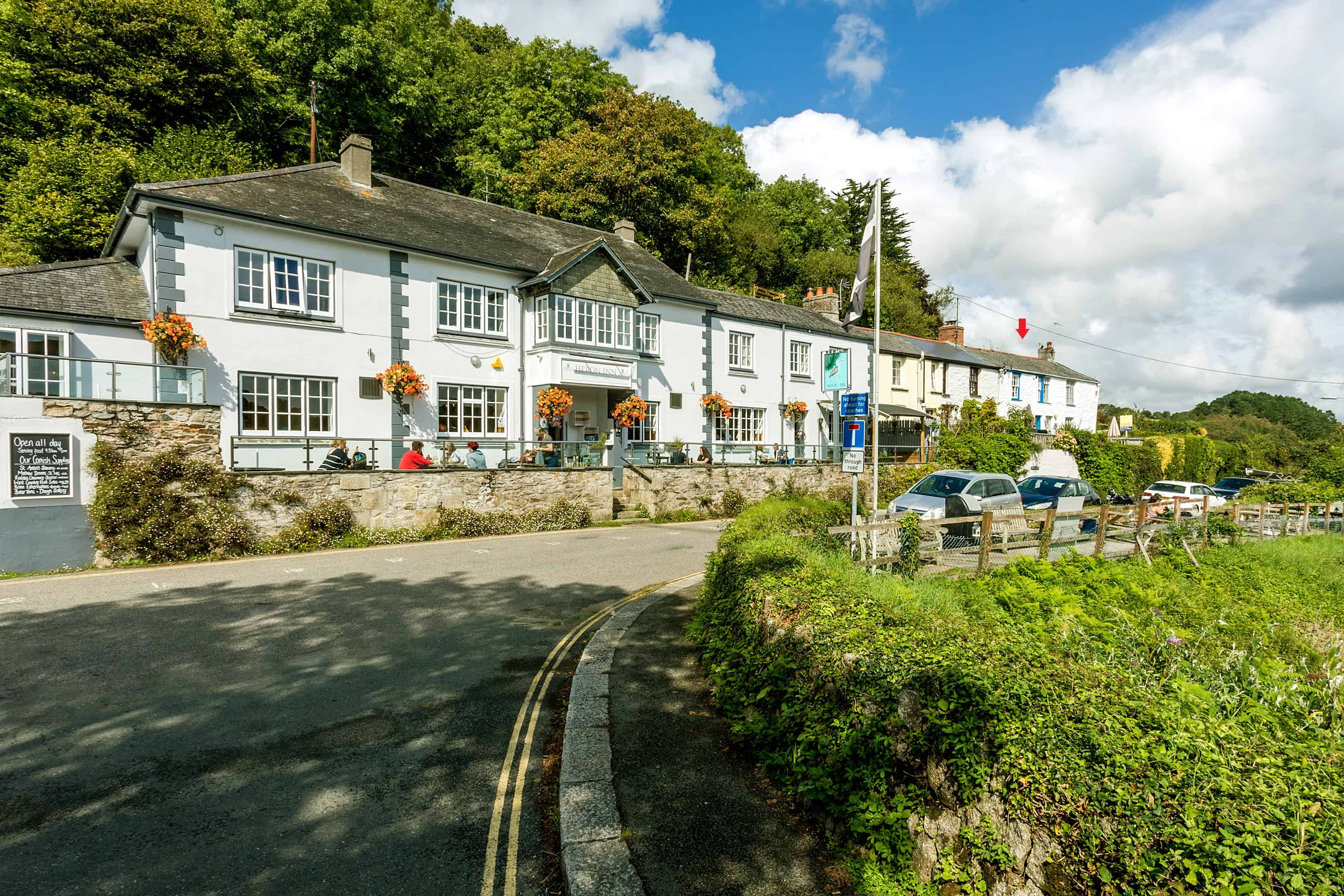 Heron Inn at Malpas